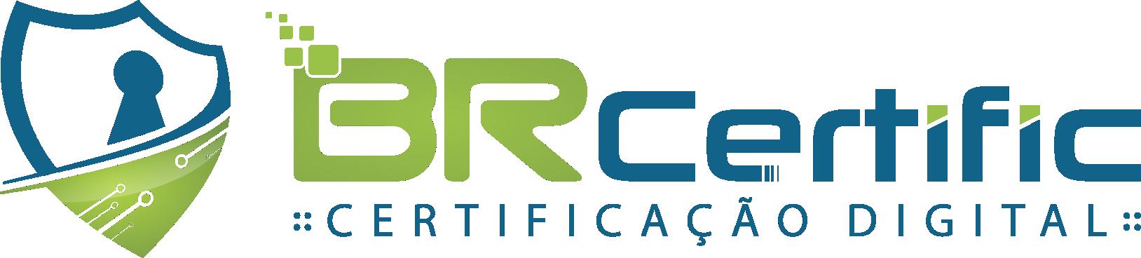AR BRCertific Certificação Digital