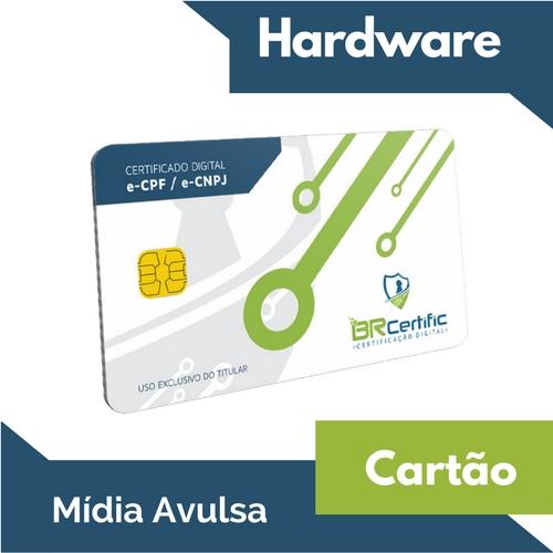 CARTÃO (smartcard)